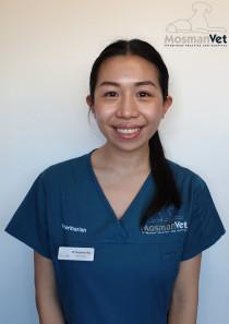 Dr Suzanne Wu DVM 6